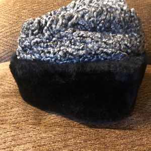 Other - Men's Vintage Persian Lamb Hat